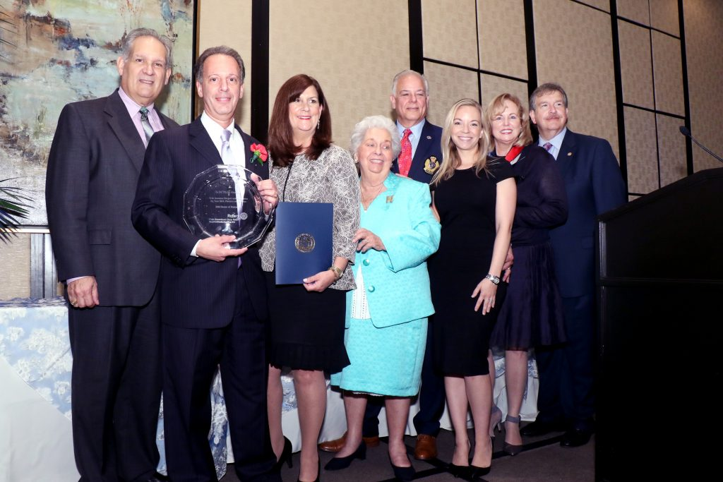 18th Annual Honor 'Your Doctor' Luncheon